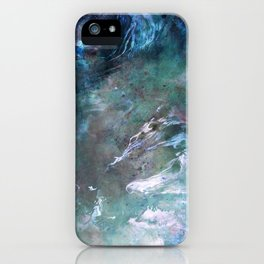 γ Seginus iPhone Case