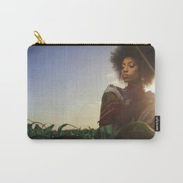 afro love Carry-All Pouch