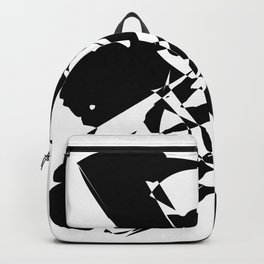 The Guarding Angel Backpack