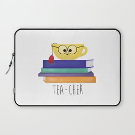 Teacher Laptop Sleeve