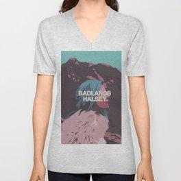 Badlands Halsey Unisex V-Neck