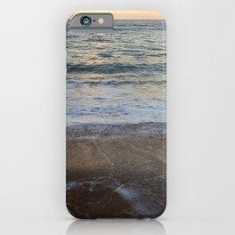 Collaroy Beach, NSW, Australia iPhone Case