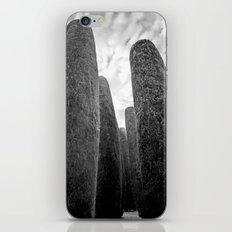 come natura vuole iPhone & iPod Skin