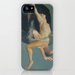 Impossible Shadow iPhone Case