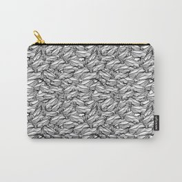 corn husk Carry-All Pouch