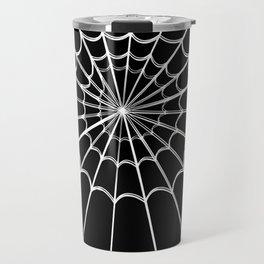 Spider Webs Travel Mug