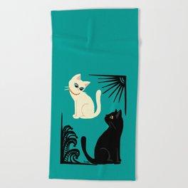 Encounter Beach Towel