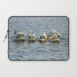 Butts in the Air Laptop Sleeve