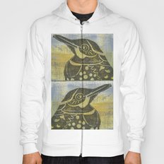 Northern Flicker Hoody