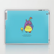 Guess who? Laptop & iPad Skin
