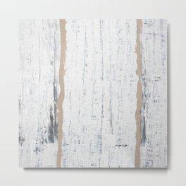 Reeds # 2 Metal Print