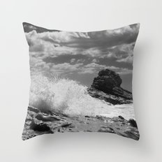 LA FORZA DEL DESTINO Throw Pillow