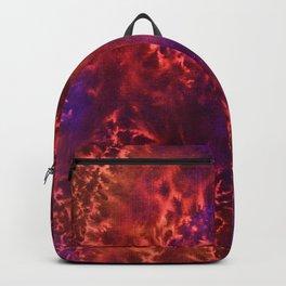Batik Lava Backpack