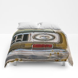 Vintage International Comforters
