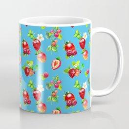 BERRIES-N-BLOOMS Coffee Mug