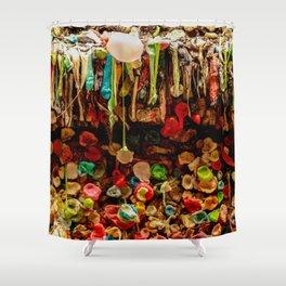 Taste the Rainbow Shower Curtain