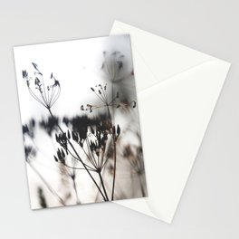 After You're Gone I Stationery Cards