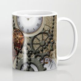 Steampunk II Coffee Mug