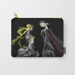 Serenity and Endymion Carry-All Pouch
