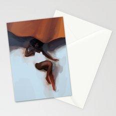 Chocolat Stationery Cards