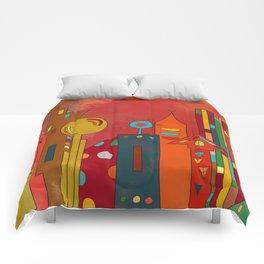Colourama Comforters