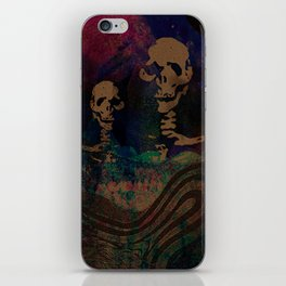 Get Clear Of This Place iPhone Skin