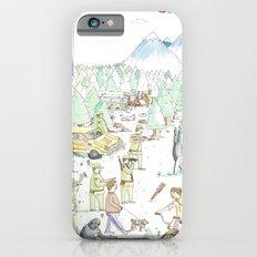 The Woods Slim Case iPhone 6s