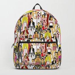 Planet Mercury Backpack
