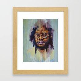 Acumen Framed Art Print