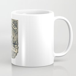 Williams Beer, art for drinkers Coffee Mug