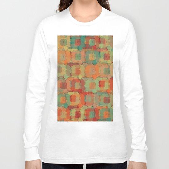 Rangeen Barghakhetra Dui Long Sleeve T-shirt