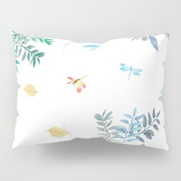 Lazy Day Pillow Sham