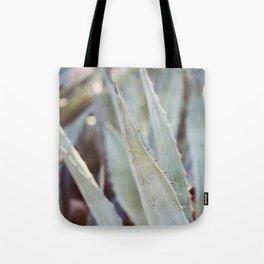 Winter Agave #3 Tote Bag