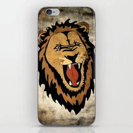 The Lion King iPhone Skin