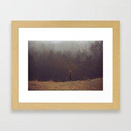 Madison County Framed Art Print