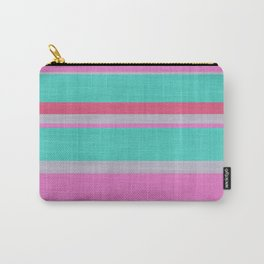 Stripes N.14 Carry-All Pouch
