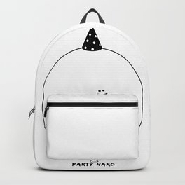 Party Hard Backpack