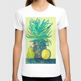 Pear and Pineapple T-shirt
