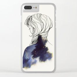 Within Clear iPhone Case