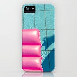 Greek Lilo iPhone Case