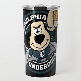 underdogs Travel Mug