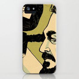 kubrick iPhone Case