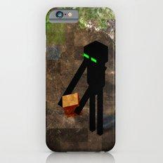 Enderman iPhone 6s Slim Case