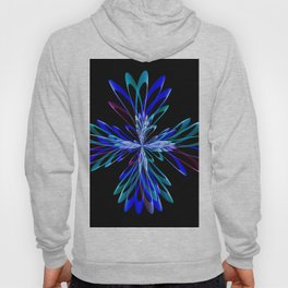 Abstract perfection - 104 Hoody