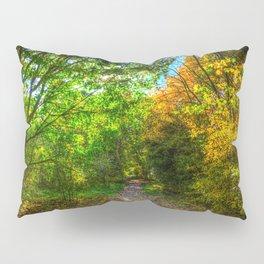 The Autumn Forest Pillow Sham
