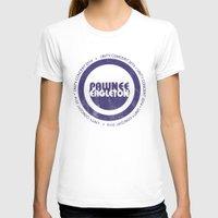 concert T-shirts featuring pawnee/eagleton unity concert  by studiomarshallarts