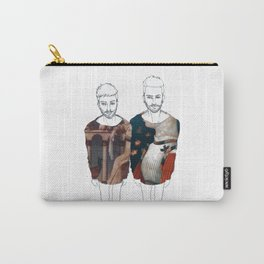 Art Duple - 6 Carry-All Pouch