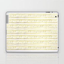 Yahuah's Shalom Laptop & iPad Skin