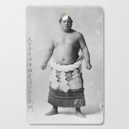 Sumo Cutting Board