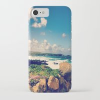 salt water iPhone & iPod Cases featuring Salt Water Cure by JustPirez! Magazine